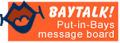 put in bay BayTalk Forums