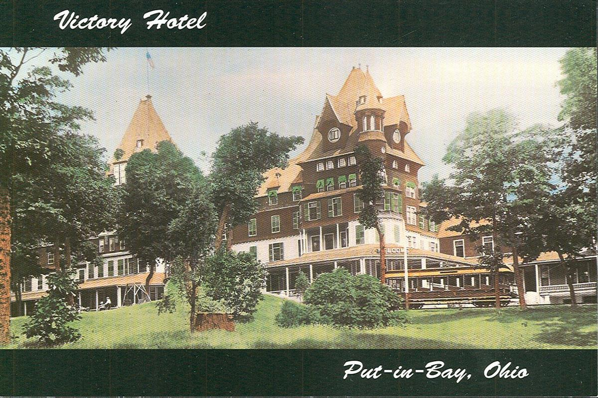 putinbay victory hotel