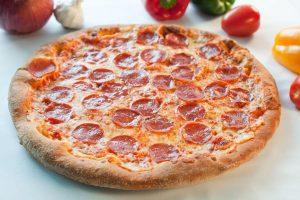 Put in Bay Pizza