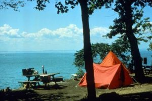 Campgrounds Put-in-Bay