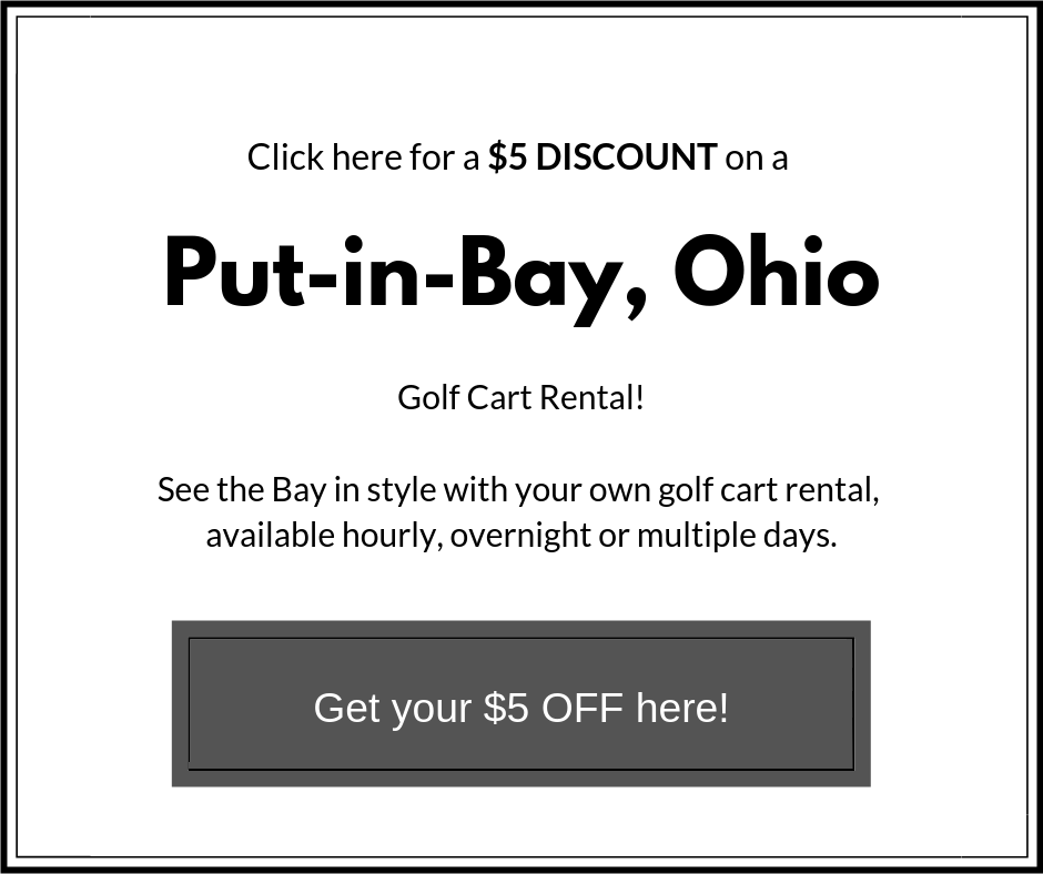 Golf Cart Discount