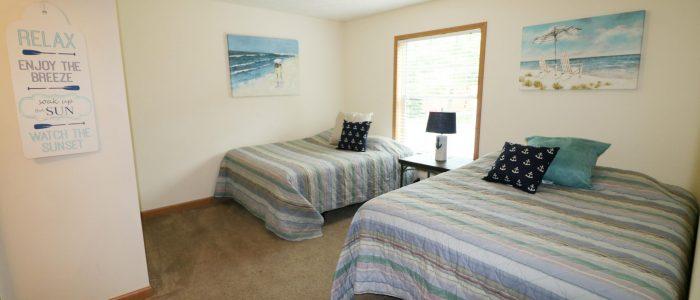 Island Club Bedroom 2