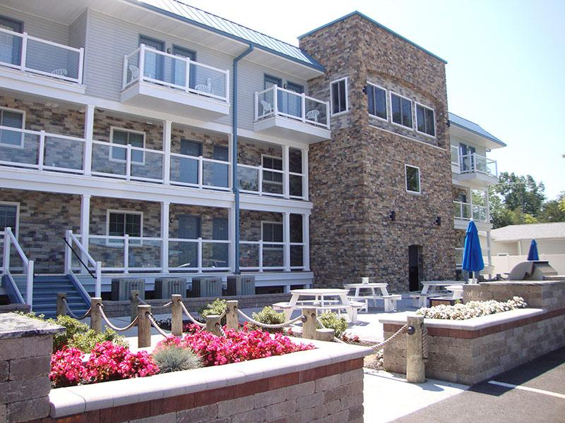 put-in-bay condos exterior