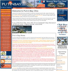 Old Putinbay Com