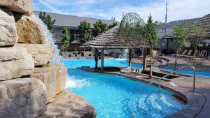 mist pool bar commodore resort