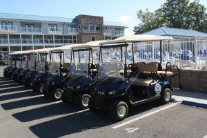 Put in Bay Golf Cart Rentals
