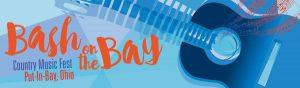 2020 Bash On The Bay 4 Logo