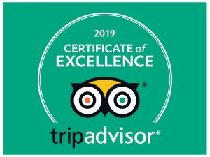 Put in Bay Condos TripAdvisor Award