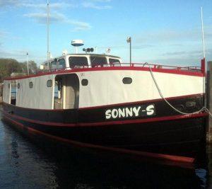 sonny s ferry