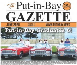 June 2020 Front Page Gazette