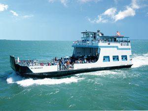 Miller Ferry 400x300