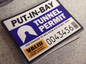 PIB Tunnel Permit