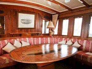 inside gondola 2