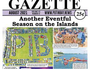 August 2021 Gazette – Island Green Week Event Schedule 2021