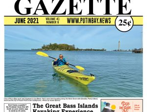 June 2021 Gazette – Five New Webcams Coming to Put-in-Bay