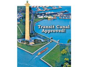 Put-in-Bay Transit Canal Approved!