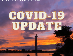 Put-in-Bay COVID-19 Update: Vaccinations begin at the Bay