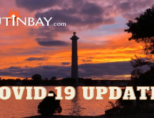 Put-in-Bay COVID-19 Update: Second Round Of Vaccinations Complete
