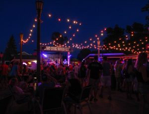 The Put-in-Bay Nightlife Experience