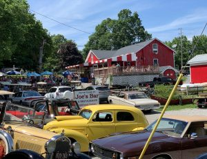 The History of Joe's Bar – Put-in-Bay, Ohio