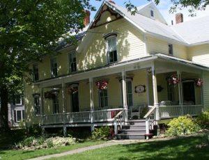 Ashley's Island House