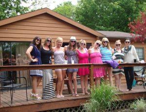 Ohio Bachelor Weekend #1
