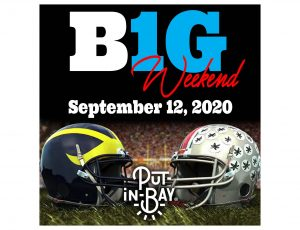 B1G Game Weekend at the Bay