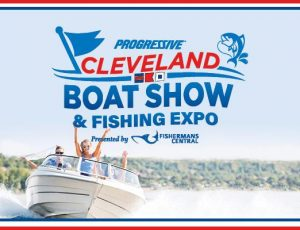 Boat Show Put-in-Bay Day: 2020 Cleveland Boat Show