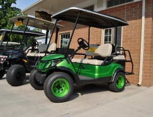 Put-in-Bay Golf Cart Depot