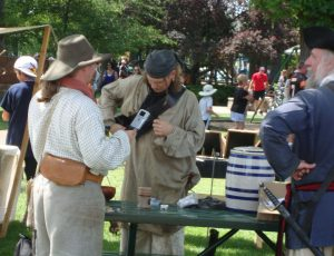 Put-in-Bay Ohio Historical Weekend