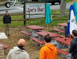 Joe's Bar & Restaurant