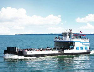 The Put-in-Bay Ferry Lines You Need to Know About
