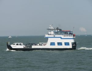 Put-in-Bay Ohio News – The Ferry is Running!