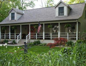 Niagara Guest House