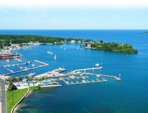 Bay To Z: The Definitive Alphabetical Guide to Put-in-Bay