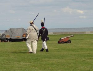 Put-in-Bay Historical Weekend was Again a Success!