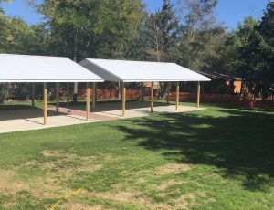 Put-in-Bay Island Club Pavilions