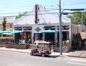 Reel Bar Guest Review