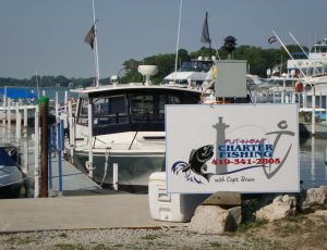 Put-in-Bay Charter Fishing