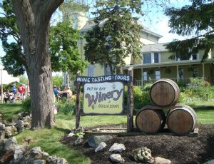 Put-in-Bay Winery Catering