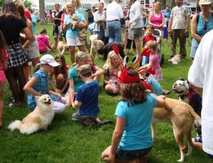 Put-in-Bay Pooch Parade