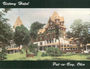 Put-In-Bay History, Mystery, and Scandal!