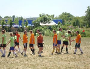 Put-in-Bay Soccer Cup 6v6