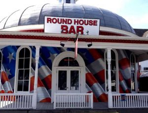 The Round House Bar