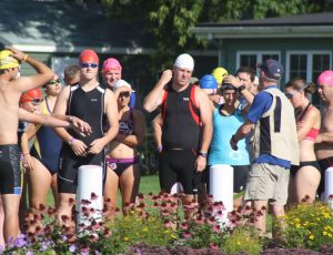 The Annual Perry's Victory Triathlon & Family Races