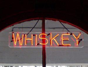 Whiskey Light Weekend