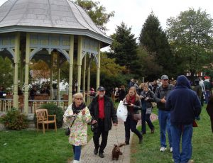 Put-in-Bay Island Wine Festival