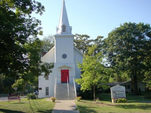 st pauls Protestant Church