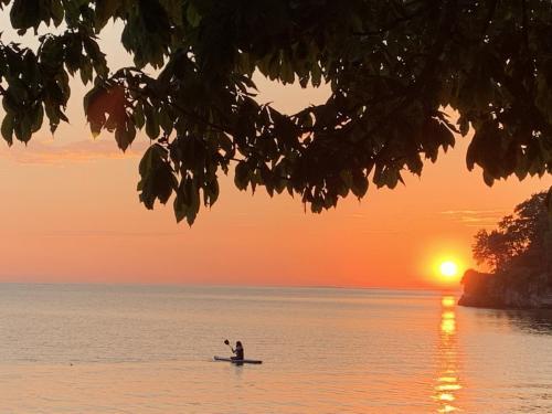 Put in Bay Sunset #8