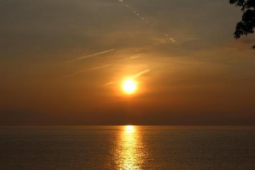 Put in Bay Sunset #6
